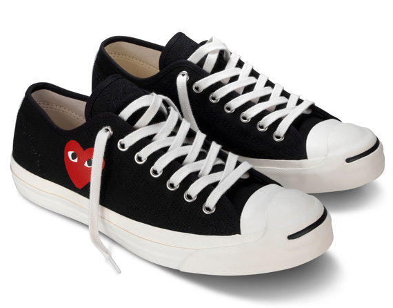 converse chuck taylor vs jack purcell