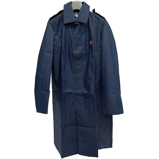 PLAY COMME des GARCONS 2010AW Raincoat