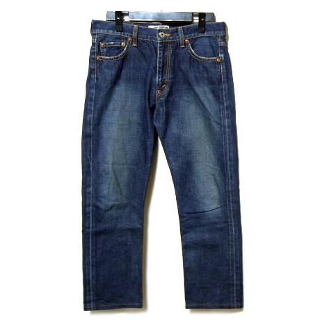 JUNYA WATANABE COMMEdesGARCONS 2007 vintage solid denim pants