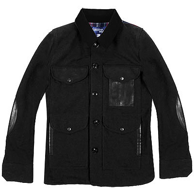 JUNYA WATANABE COMME des GARCONS MAN Toggle Jacket