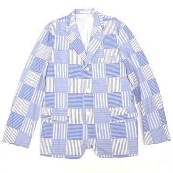 COMME des GARCONS HOMME jacket