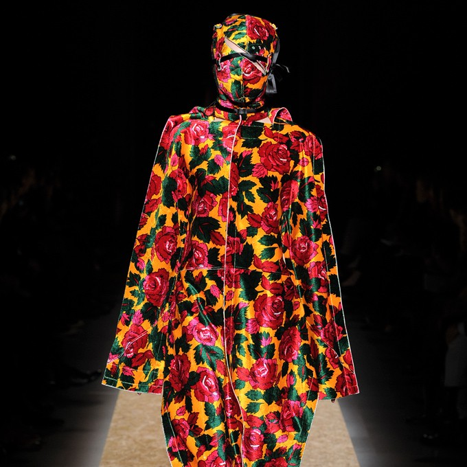 COMME des GARCONS 2012 Fall/Winter