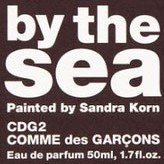 Holiday 2012 By The Sea Parfum Collection