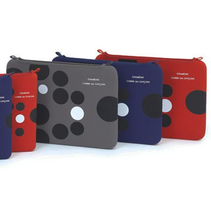 Cote et Ciel x COMME des GARCONS:Sleeve for MacBook Pro/iPad/MacBook Air