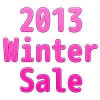 COMME des GARCONS 2013 Winter Sale